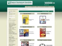 » Disability Training, Programs, Education, Products, & Videos «