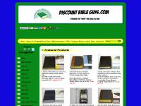 discountbibleguys.com Cheap Bibles, Leather Bibles, Cambridge Bibles
