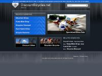 DiscountBicycles.net - Welcome!