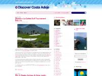 Discover Costa Adeje