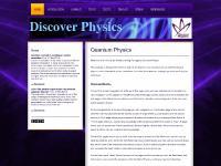 discoverphysics.co.uk