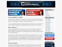Satellite Dish TV - DIRECT TV VS DISH NETWORK Reviews