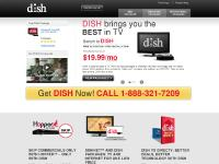 Dish FAMILY, America's Top 120, America's Top 250, HD Programming