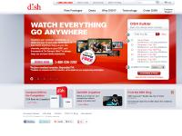 Technology,  Order DISH,  CustomerSupport, Why?