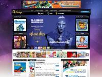 Disney Danmark | Officiel hjemmeside | Disney.dk