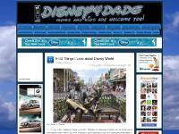 disney4dads.com disney, dads, florida
