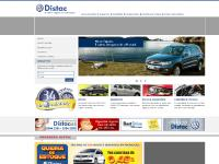 Distac Veiculos Volkswagen