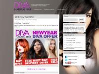 divahairextension.co.uk Shop at Diva Natural Hair.co.uk, Behind the scenes, Guba Awards
