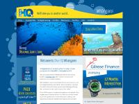 Dive Courses, Dive Shop, Links, Learning to dive