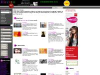Divento.com : Your ticket for concert, opera, festival, exhibition ballet, dance,