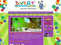 divertpark.com.br looping bike, novidade, parque infantil