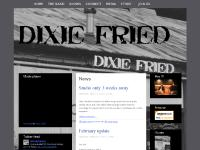 dixiefried.co.uk