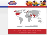 Welcome to Dixy Chicken - Official Site