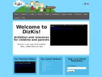 Dizkis | Activites and resources for children and parents