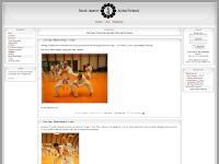 Dansk Japansk Jujitsu Forbund - Nyheder