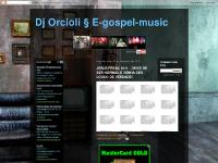 Dj Orcioli § E-gospel-music