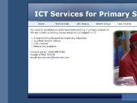 djwebdesign.co.uk Information Communications Technology ICT Primary Education Projects Support Technical