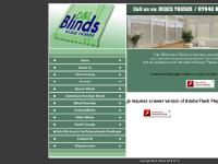 D & L Blinds - custom made blinds, patio awnings, blinds and curtains, roller blinds,