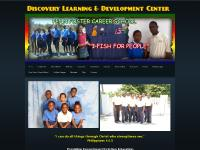 Discovery Learning & Development Center       - Home