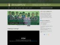 dlp.org Centaur All-Stars, Alumni, Delphi Foundation
