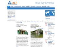 The Developmental Leadership Program (DLP)