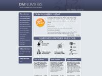 dmnumbers.com Affiliates, Cheap Virtual Switchboard, 0844 Local rate Numbers