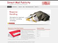 dmpb.co.uk direct marketing mail, direct mail companies, direct mail marketing
