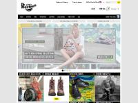 Dr. Martens Official USA Store for Boots, Shoes and Clothing
