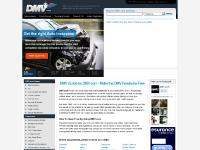 DMV Guide by DMV.com - Make the DMV Headache Free