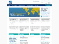 Country Risk, Credit Communities, Global Reference Solution, Marketing List