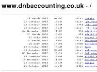 dnbaccounting.co.uk