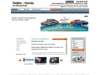 Memphis Honda Dealers - Dobbs Honda on Mendenhall - New & Used Honda Cars, Trucks, SUVs & Hybrids - Memphis, Tennessee Dealerships