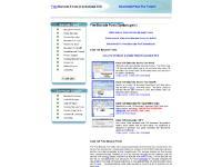 dobsonsw.com Desktop Barcodes, Barcodes For Excel, Postnet For Excel