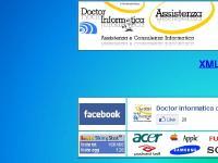 Doctor Informatica di Rondinella Marco - Assistenza Consulenza e Vendita Prodotti Informatici