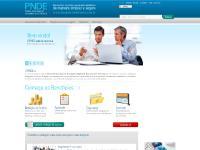 PNDE - Portal Nacional do Documento Eletrônico