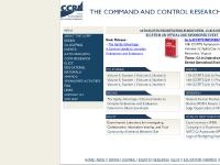 CCRP - Command and Control Research Program