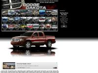 DODGE Dakota FOR SALE! Buy Dodge Dakota For Sale at Dodge Dakota Trader. Used and New Dodge Dakota for sale!