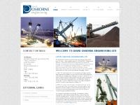 Clients, Materials Handling, Crushing,Screening and Processing