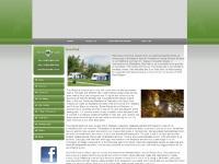 Caravan Site | Caravan Touring Site | Camping Site | Caravan Holidays - Cotherstone