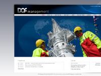 dofman.no DOF, DOF Management, DOF Subsea