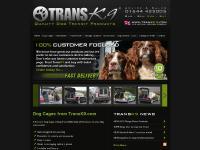 dog-trailers.co.uk
