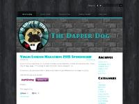 The Dapper Dog - Hair Of The Blog