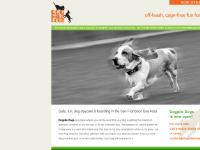 Dog daycare & boarding in the San Francisco Bay Area | Dogpile Dogs