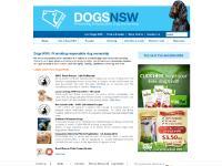 Breeders Gallery, Find a breed club, Why a purebred?, Choosing a puppy