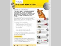 dogstrusthonours.co.uk dog,dogs,trust