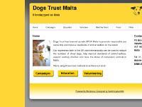 dogstrustmalta.com