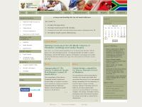Vacancies, Tenders, Vision and Mission, Minister