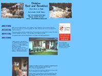 Dolafon - Bed and Breakfast Accommodation, near Bala