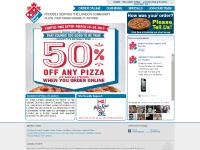 Domino's Pizza of London, Ontario