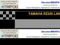 RZ350 Land RZ 350 RZ350 Yamaha RD 350 YPVS